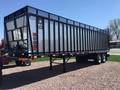 2017 Meyer 9130RT Forage Wagon