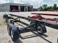 2005 J&M TB3500A-38 Header Trailer