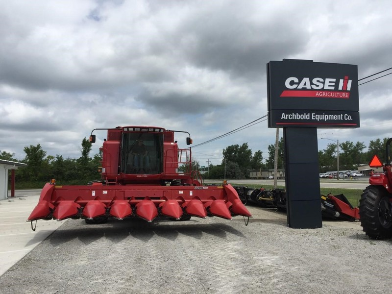 2013 Case IH 3208 Corn Head