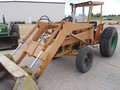 International 2444 Tractor