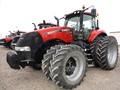 2015 Case IH Magnum 310 CVT Tractor