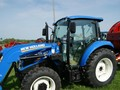 2018 New Holland T4.65 40-99 HP