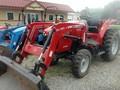 2014 Massey Ferguson 1742 Tractor