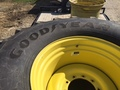2010 John Deere 900/55R-32 Wheels / Tires / Track