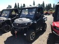 2018 Cub Cadet Challenger 750 ATVs and Utility Vehicle