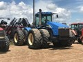 2004 New Holland TJ450 Tractor
