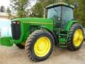 1995 John Deere 8300 Tractor