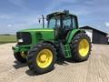 2009 John Deere 7320 Tractor