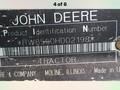 1991 John Deere 8560 Tractor