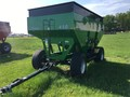 Demco 450 Gravity Wagon