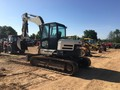 2004 Ingersoll-Rand ZX125 Excavators and Mini Excavator