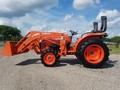 2013 Kubota L3200HST Tractor