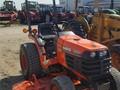 2000 Kubota B7500 Tractor