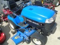 2002 New Holland GT20 Lawn and Garden