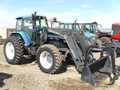 2000 New Holland TM150 Tractor