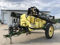 2005 Bestway Field Pro III 1000 Pull-Type Sprayer