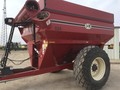 2008 J&M 525-14 Grain Cart