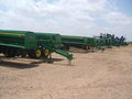 2016 John Deere 455 Manure Spreader