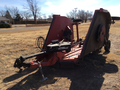 2011 Bush Hog 12715 Batwing Mower