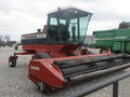 Hesston 8400 Self-Propelled Windrowers and Swather