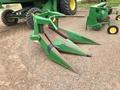 2005 John Deere 2RN Pull-Type Forage Harvester