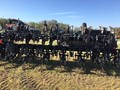 Yetter 4193 Cultivator
