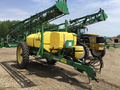 2005 Summers Manufacturing 1000 Pull-Type Sprayer