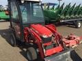 2014 Massey Ferguson GC1705 Tractor