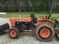 1982 Kubota L235 Tractor