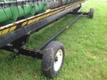 2010 J&M HT-874 Header Trailer