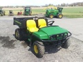 2014 John Deere Gator TX ATVs and Utility Vehicle
