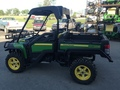 2017 John Deere Gator XUV 825I ATVs and Utility Vehicle