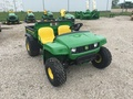 2016 John Deere Gator TS ATVs and Utility Vehicle