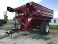 2014 J&M 875-18 Grain Cart