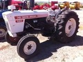 1972 David Brown 990 Tractor