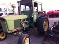 1962 John Deere 4010 Tractor