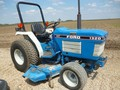 1991 Ford 1320 Tractor