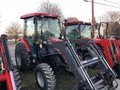 2018 TYM T454 Tractor