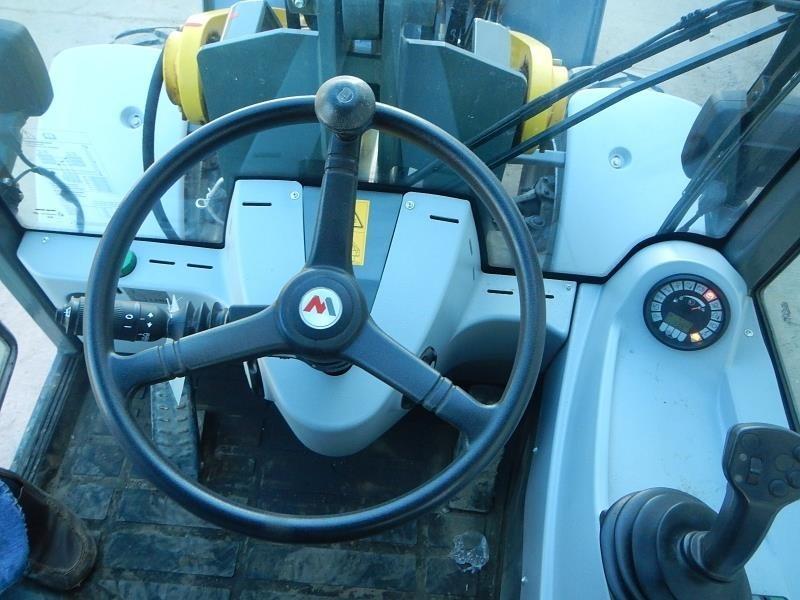 2013 Wacker Neuson 850 Wheel Loader