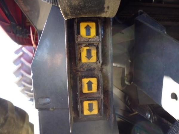 2006 Case IH 8010 Combine