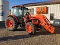 2015 Kubota LA1854 Front End Loader