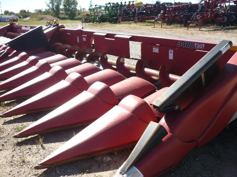 2012 Case IH 3408 Corn Head