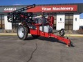 2016 Top Air TA1200 Pull-Type Sprayer