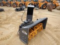 """2015 New Holland 72"""" SKID STEER Loader and Skid Steer Attachment"""