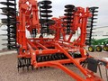 2016 Kuhn Krause 8005-40 Vertical Tillage