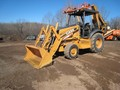 2009 Case 580SM III Backhoe