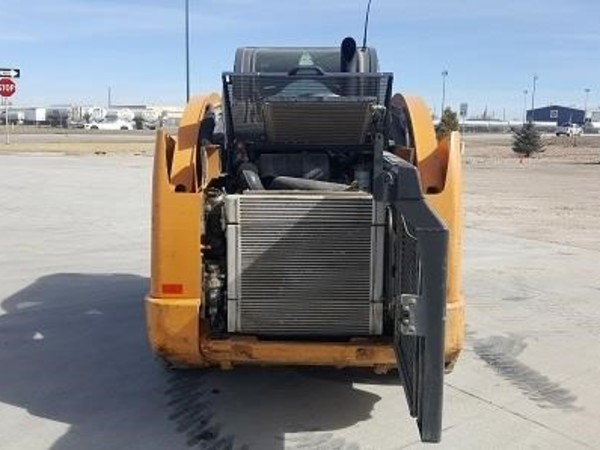 2015 Case SV300 Skid Steer
