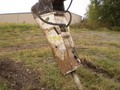 2007 Stanley MB656 Loader and Skid Steer Attachment