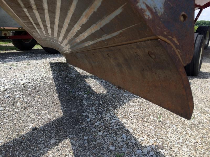 2013 Strobel 1416 Scraper