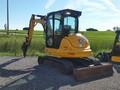 2013 JCB 8065 RTS Excavators and Mini Excavator